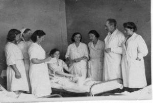 Гінзбург І.Д. Підготовка неврологів