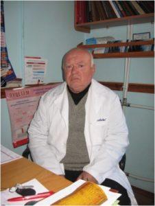 Андрющенко Юрій Андрійович