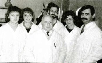 Лікар Андрющенко