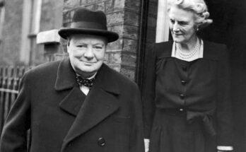 Клментина Черчилль