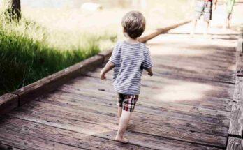 порушення ходи у дітей